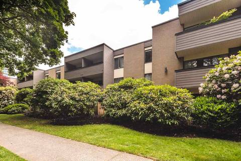 Condo for sale at 1710 13th Ave W Unit 310 Vancouver British Columbia - MLS: R2384892