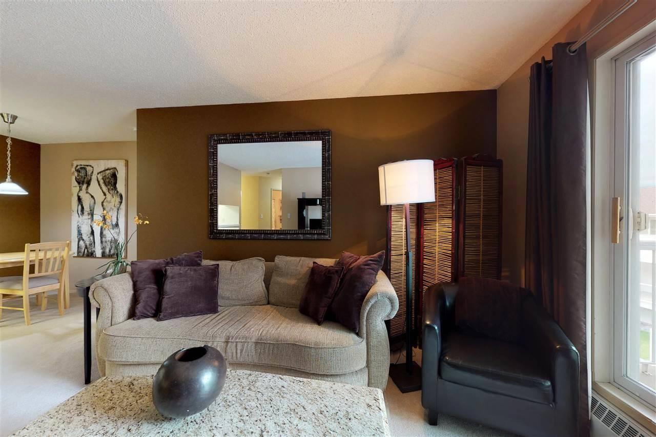 Condo for sale at 17467 98a Ave Nw Unit 310 Edmonton Alberta - MLS: E4171213