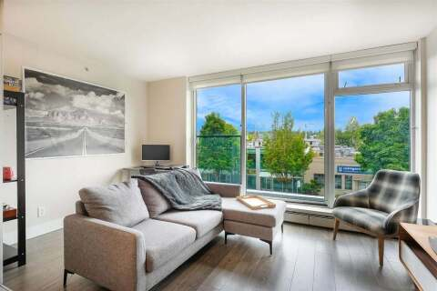 Condo for sale at 1783 Manitoba St Unit 310 Vancouver British Columbia - MLS: R2467711
