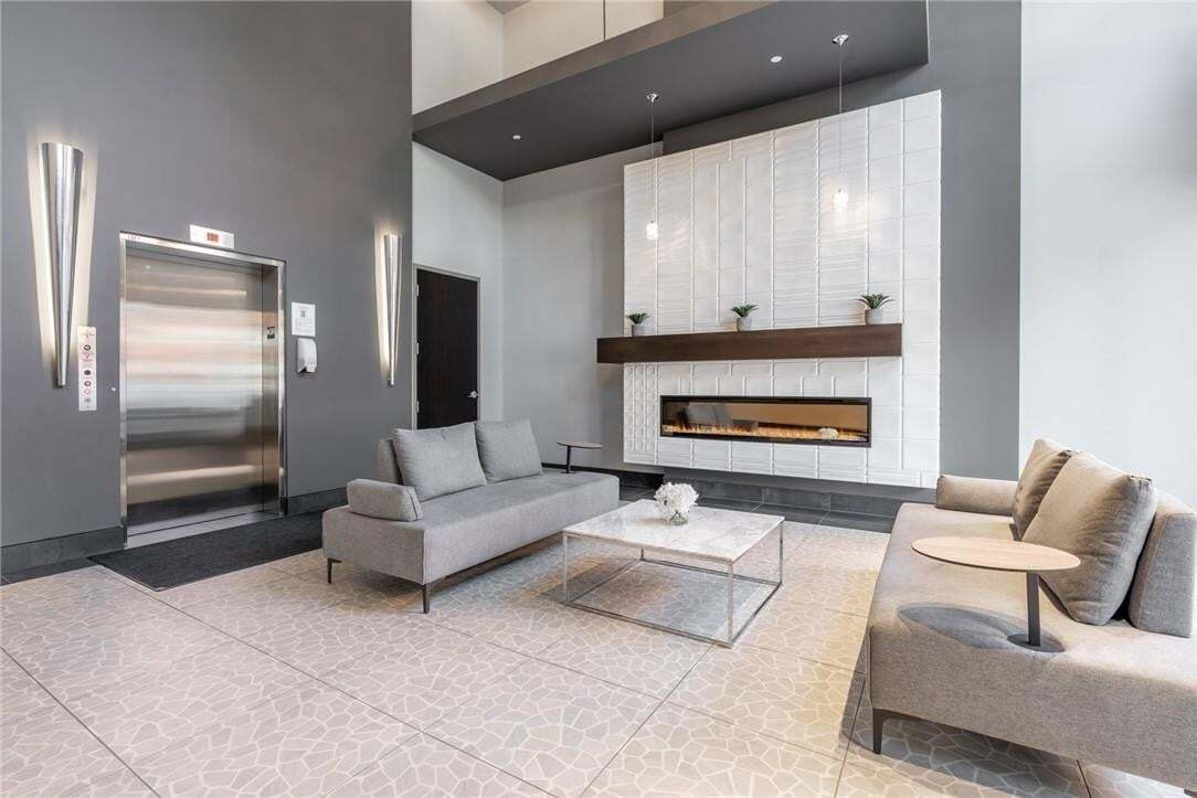 Condo for sale at 181 James St N Unit 310 Hamilton Ontario - MLS: H4084746