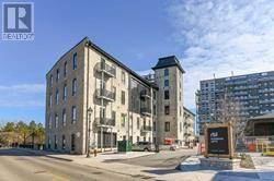 Apartment for rent at 19 Guelph Avenue Ave Unit 310 Cambridge Ontario - MLS: 30802293