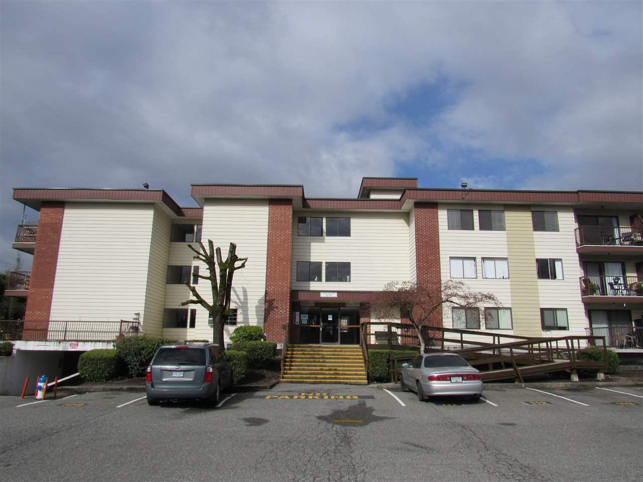 Sold: 310 - 1909 Salton Road, Abbotsford, BC
