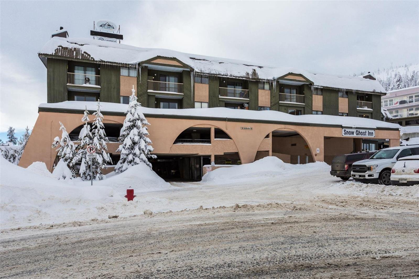 Condo for sale at 20 Kettle View Rd Unit 310 Big White British Columbia - MLS: 10221318
