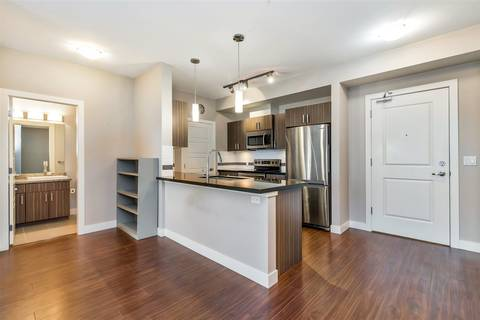 Condo for sale at 20219 54a Ave Unit 310 Langley British Columbia - MLS: R2435959