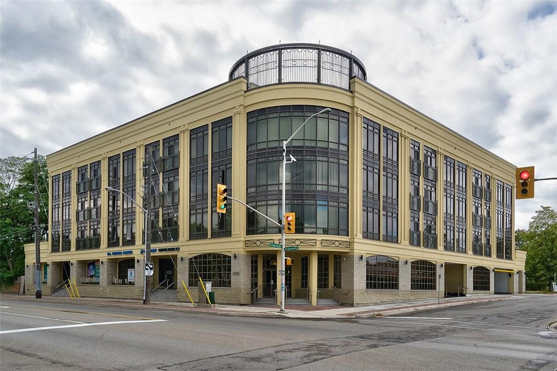 Removed: 310 - 205 Lakeshore Road W, Oakville, ON - Removed on 2017-02-15 09:12:03