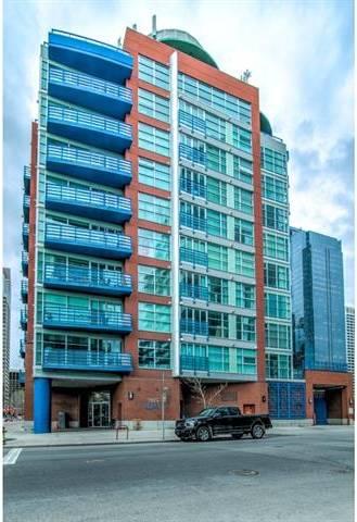 310 - 205 Riverfront Avenue Southwest, Calgary   Image 1