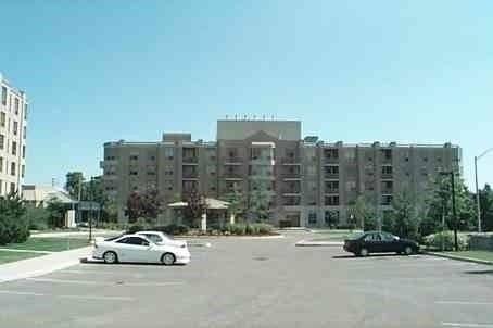 Apartment for rent at 2100 John St Unit 310 Markham Ontario - MLS: N4600059