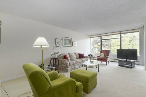 Condo for sale at 2101 Mcmullen Ave Unit 310 Vancouver British Columbia - MLS: R2397695