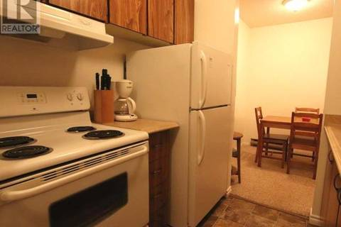 Condo for sale at 216 Spieker Ave Unit 310 Tumbler Ridge British Columbia - MLS: 177074