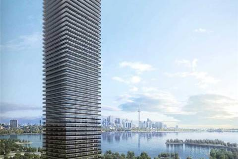 Condo for sale at 2167 Lake Shore Blvd Unit 310 Toronto Ontario - MLS: W4502286
