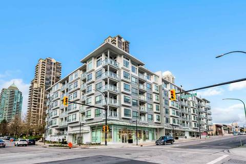 Condo for sale at 2188 Madison Ave Unit 310 Burnaby British Columbia - MLS: R2436637