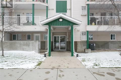 Condo for sale at 2203 Angus St Unit 310 Regina Saskatchewan - MLS: SK790617
