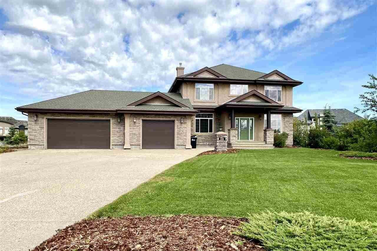 House for sale at 23033 Wye Rd Unit 310 Rural Strathcona County Alberta - MLS: E4212296