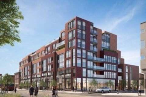 Apartment for rent at 246 Logan Ave Unit 310 Toronto Ontario - MLS: E4770728