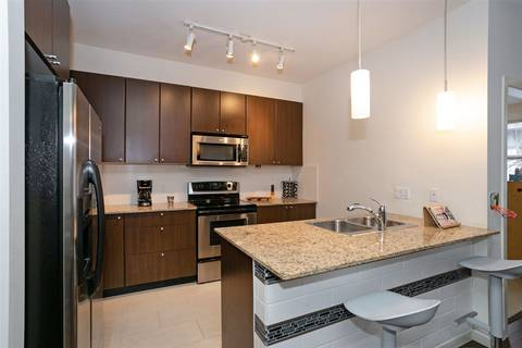Condo for sale at 2477 Kelly Ave Unit 310 Port Coquitlam British Columbia - MLS: R2422228