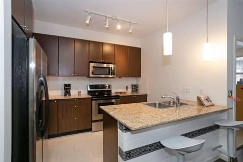 Condo for sale at 2477 Kelly Ave Unit 310 Port Coquitlam British Columbia - MLS: R2422228