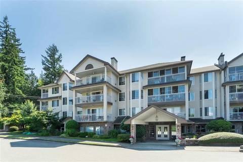 Condo for sale at 2491 Gladwin Rd Unit 310 Abbotsford British Columbia - MLS: R2421440