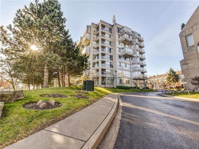 Sold: 310 - 25 Cumberland Lane, Ajax, ON