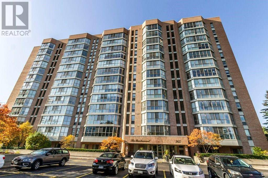 Condo for sale at 265 Westcourt Pl Unit 310 Waterloo Ontario - MLS: 30768818