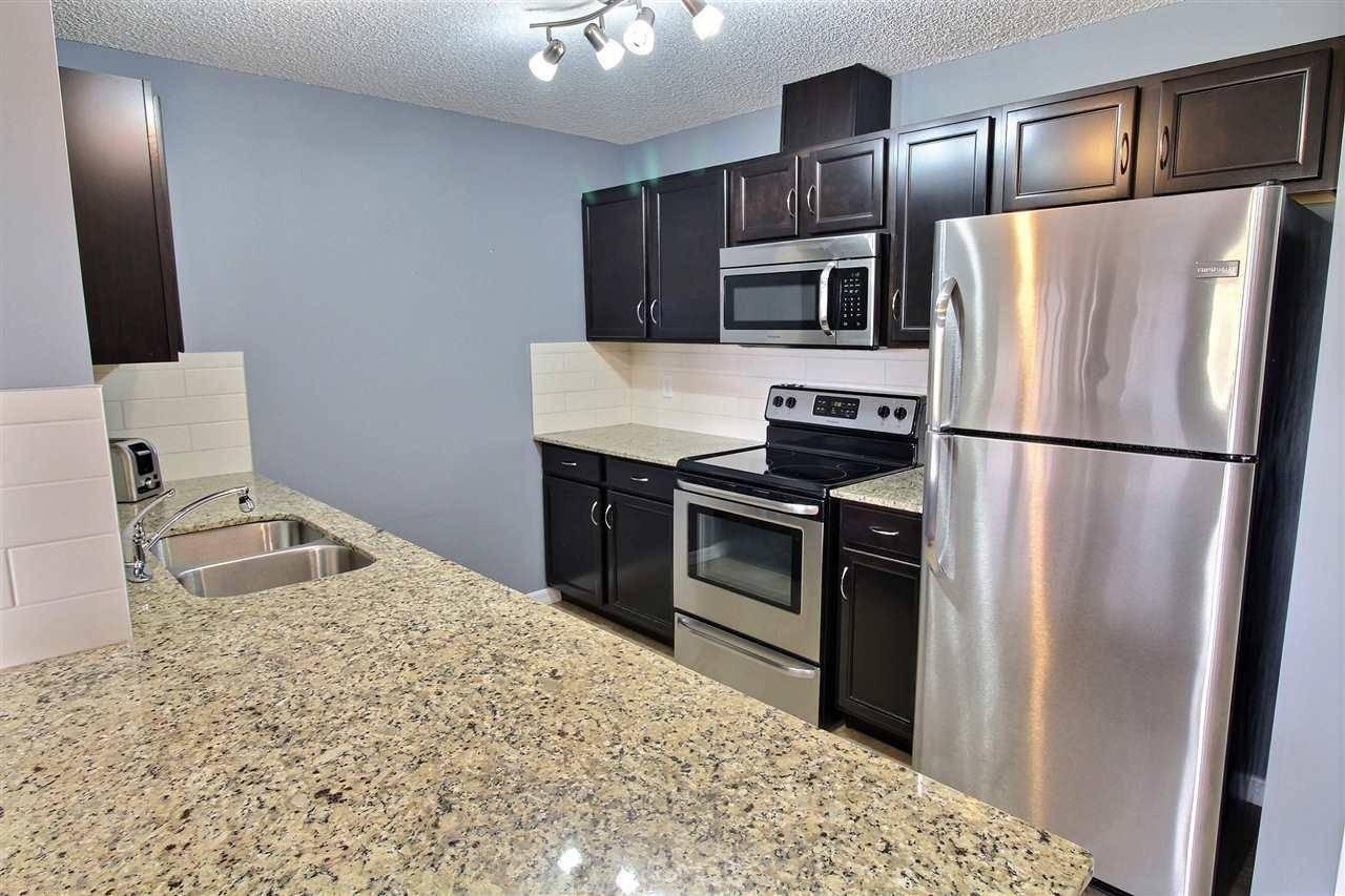 Condo for sale at 271 Charlotte Wy Unit 310 Sherwood Park Alberta - MLS: E4174495