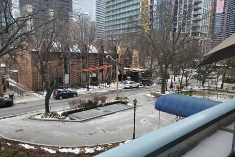 Condo for sale at 30 Gloucester St Unit 310 Toronto Ontario - MLS: C4693658