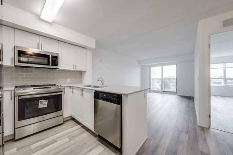 Apartment for rent at 30 Via Rosedale Wy Unit 310 Brampton Ontario - MLS: W4486516