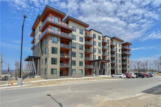 Sold: 310 - 300 Essa Road, Barrie, ON