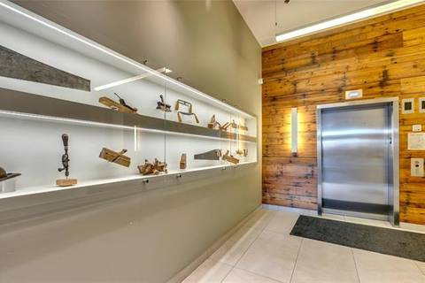 Condo for sale at 301 10 St Northwest Unit 310 Calgary Alberta - MLS: C4287983