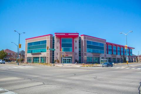Commercial property for sale at 50 Sunny Meadow Blvd Unit 310-312 Brampton Ontario - MLS: W4565940