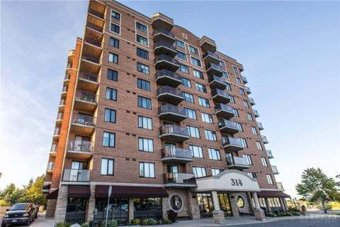 Condo for sale at 314 Central Park Dr Unit 310 Ottawa Ontario - MLS: 1211553