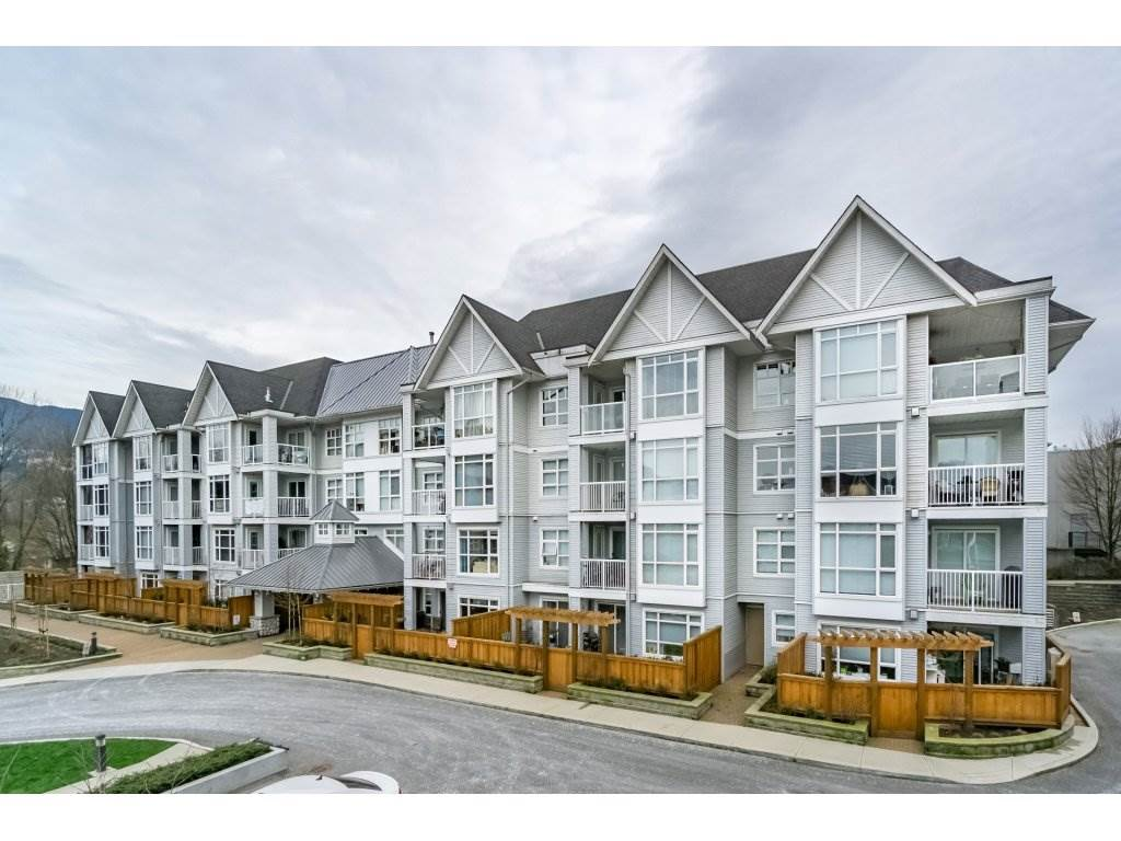 Sold: 310 - 3148 St Johns Street, Port Moody, BC