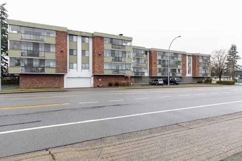 Condo for sale at 32040 Peardonville Rd Unit 310 Abbotsford British Columbia - MLS: R2423313