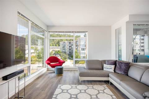 Condo for sale at 3289 Riverwalk Ave Unit 310 Vancouver British Columbia - MLS: R2406234