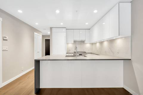 Condo for sale at 3487 Binning Rd Unit 310 Vancouver British Columbia - MLS: R2357195