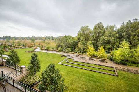 Condo for sale at 35 Baker Hill Blvd Unit #310 Whitchurch-stouffville Ontario - MLS: N4595082