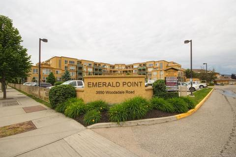 Condo for sale at 3550 Woodsdale Rd Unit 310 Lake Country British Columbia - MLS: 10173379