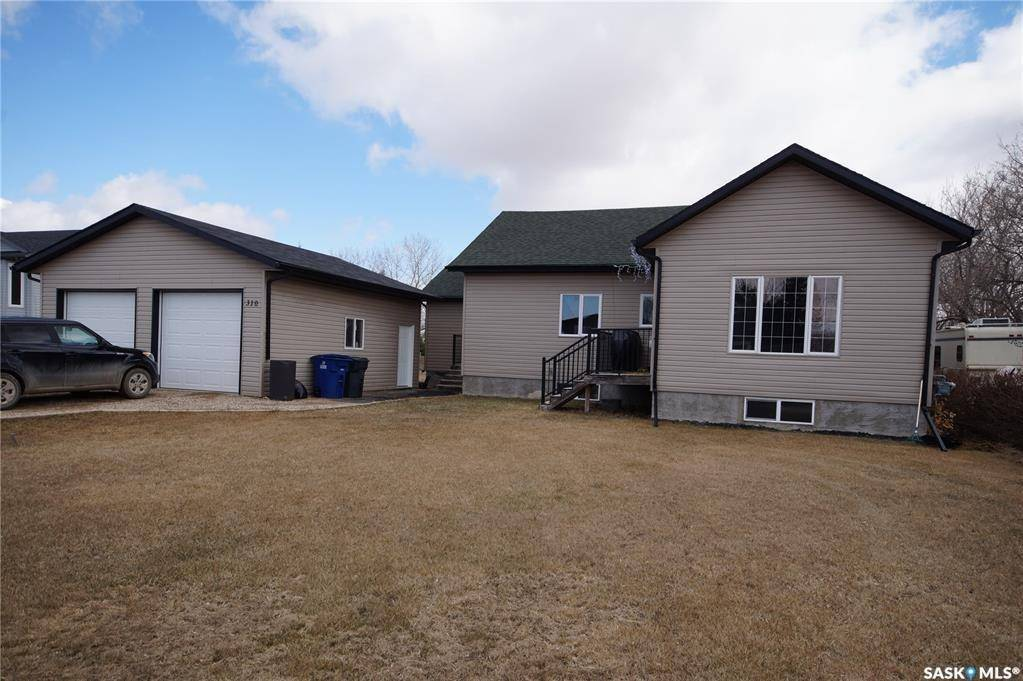 House for sale at 310 3rd St W Hepburn Saskatchewan - MLS: SK788126