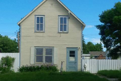 House for sale at 310 4 Ave E Unit 310 Hanna Alberta - MLS: SC0065205