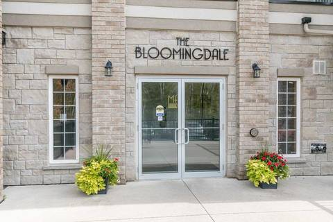 Condo for sale at 40 Ferndale Dr Unit 310 Barrie Ontario - MLS: S4604324