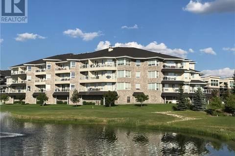 Condo for sale at 401 Cartwright St Nw Unit 310 Saskatoon Saskatchewan - MLS: SK772176