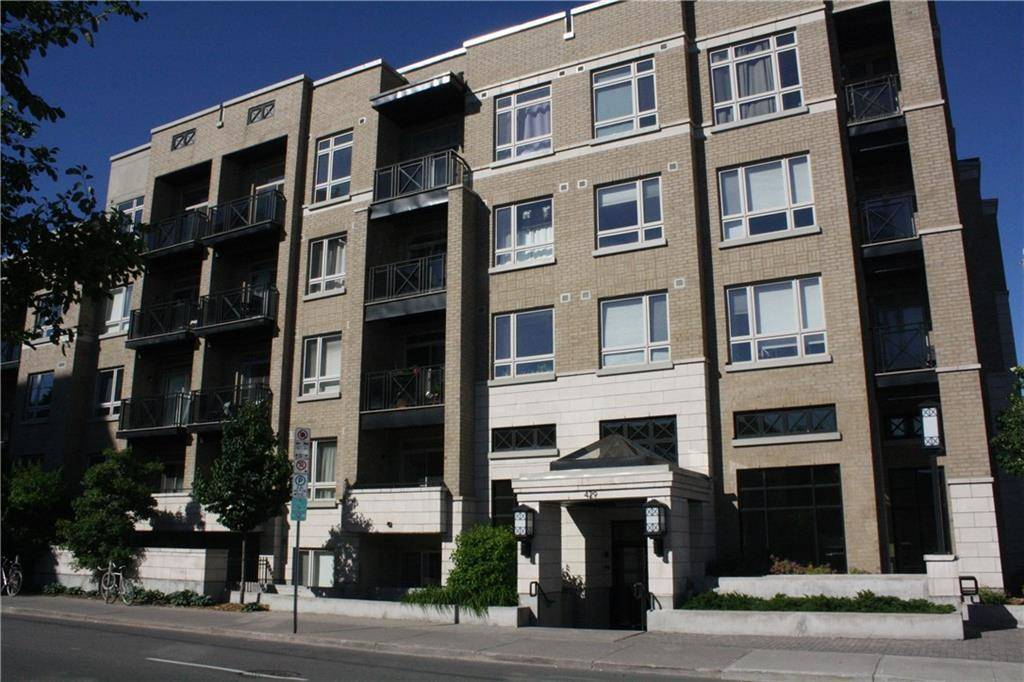 Apartment for rent at 429 Kent St Unit 310 Ottawa Ontario - MLS: 1168163