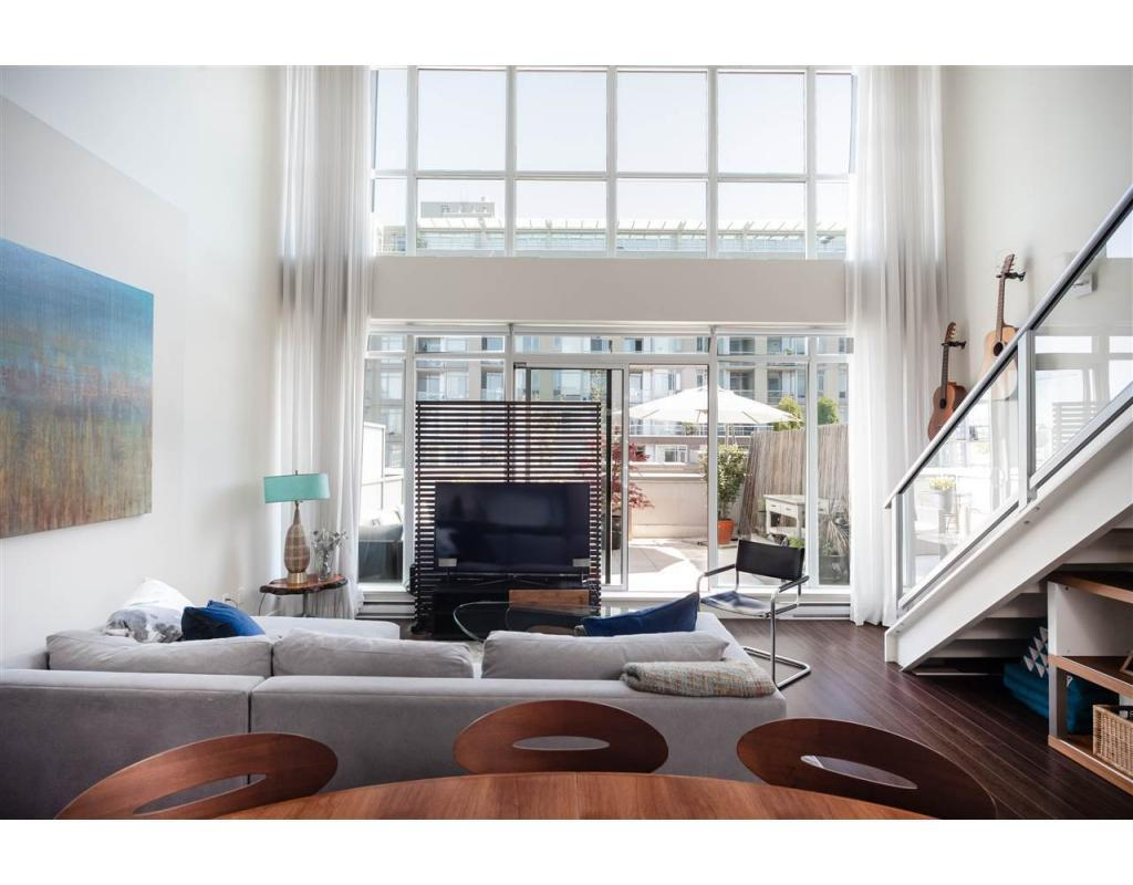 Removed: 310 - 429 W 2nd Avenue, Vancouver, BC - Removed on 2018-05-22 22:04:14
