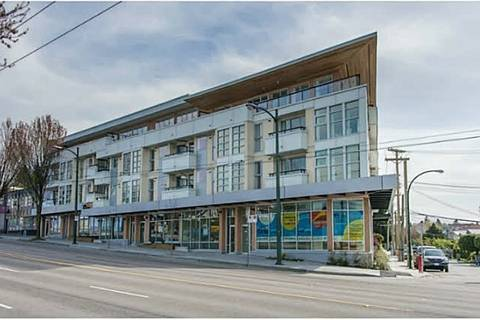 Condo for sale at 4338 Commercial St Unit 310 Vancouver British Columbia - MLS: R2318665