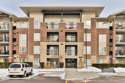 Condo for sale at 45 Kingsbury Sq Unit 310 Guelph Ontario - MLS: X4674457