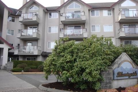 Condo for sale at 45520 Knight Rd Unit 310 Sardis British Columbia - MLS: R2423837