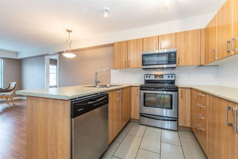 Condo for sale at 45561 Yale Rd Unit 310 Chilliwack British Columbia - MLS: R2410678
