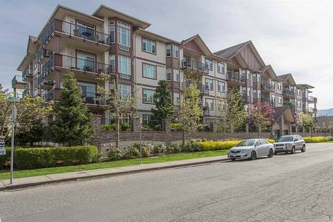 Condo for sale at 45615 Brett Ave Unit 310 Chilliwack British Columbia - MLS: R2353059