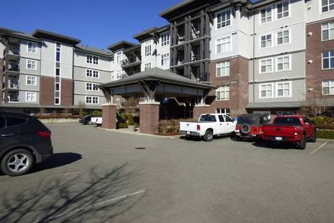 Condo for sale at 45645 Knight Rd Unit 310 Sardis British Columbia - MLS: R2350114