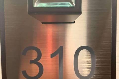 Apartment for rent at 460 Adelaide St Unit 310 Toronto Ontario - MLS: C4652688