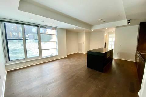 Apartment for rent at 501 Adelaide St Unit 310 Toronto Ontario - MLS: C4607568